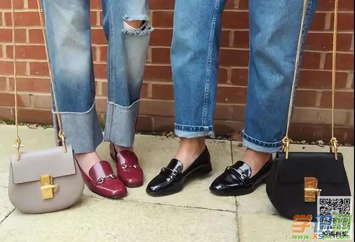 5双火爆欧美圈的时髦鞋子