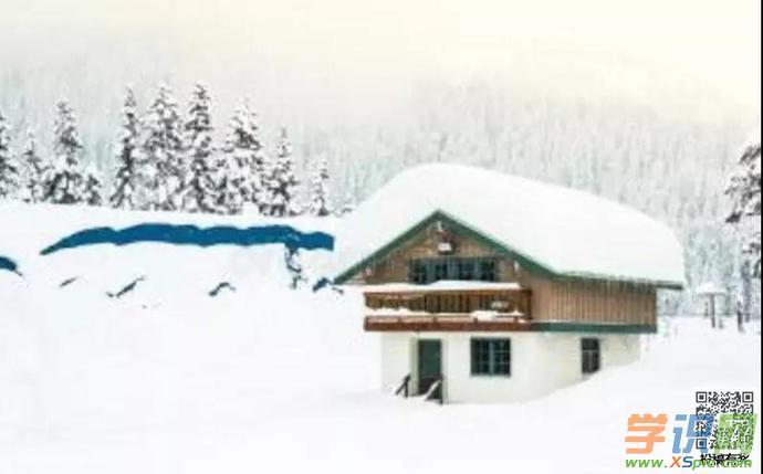 梦见屋顶有积雪什么意思