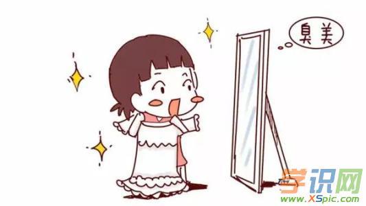 关于内在美的美文欣赏:欺人之美实为丑