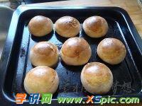 甘肃烤馍的做法_甘肃烤馍怎么做好吃