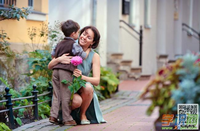 """家长关于自信的教育随笔:改变孩子关键的""""一步"""""""