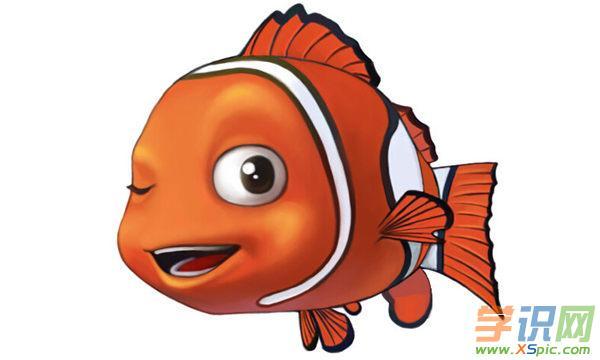 关于小鱼儿漫画图片大全