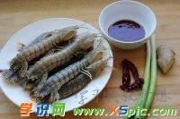 皮皮虾炒多久_炒皮皮虾的做法