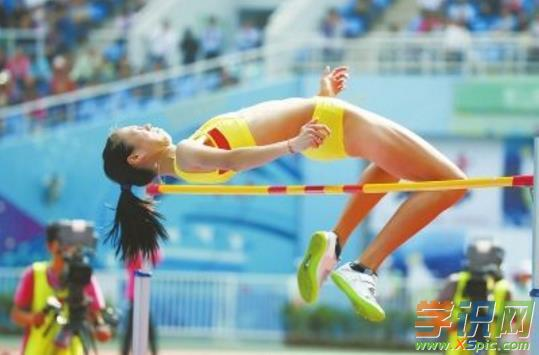奥运会跳高规则 奥运跳高历届冠军