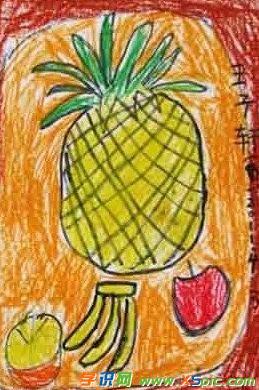 菠萝幼儿图画图片澳门葡京网站
