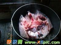 湖南鱼头火锅的家常做法