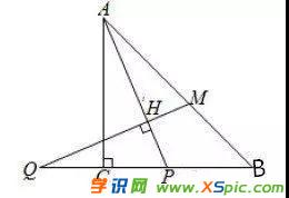 初中数学纯几何题的思考方式与例题