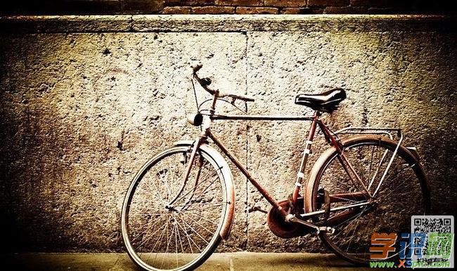 [有关写名人的中考满分作文]有关写单车的优美散文:单车情结