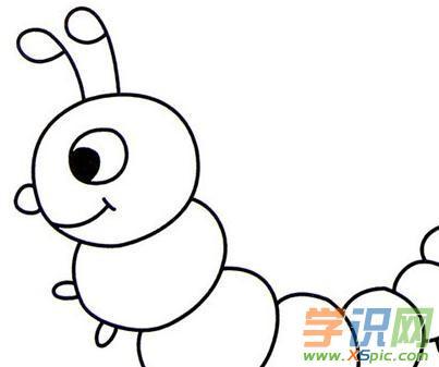 动漫 简笔画 卡通 漫画 手绘 头像 线稿 403_337图片