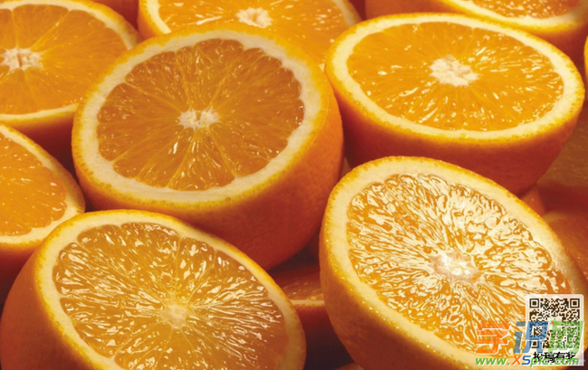 五年级状物作文:橙子