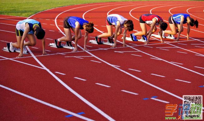 关于运动会的作文:青春拥抱梦想,拼搏成就辉煌
