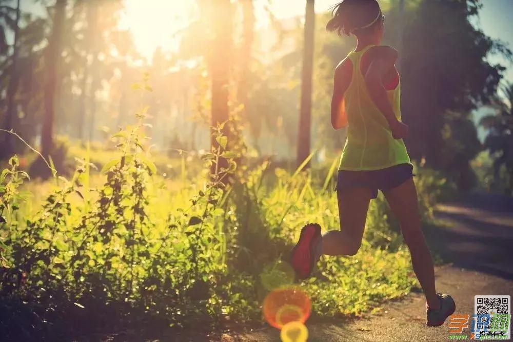 跑步减肥为什么很难坚持下去