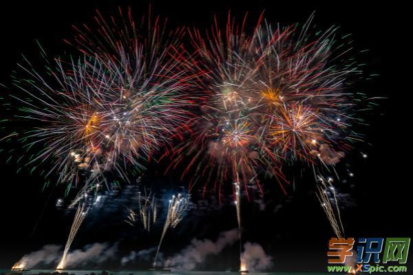 2020春节的风俗小学满分作文300字最新5篇