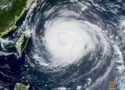 遇到台风要怎么进行自救?这几点要记住了!