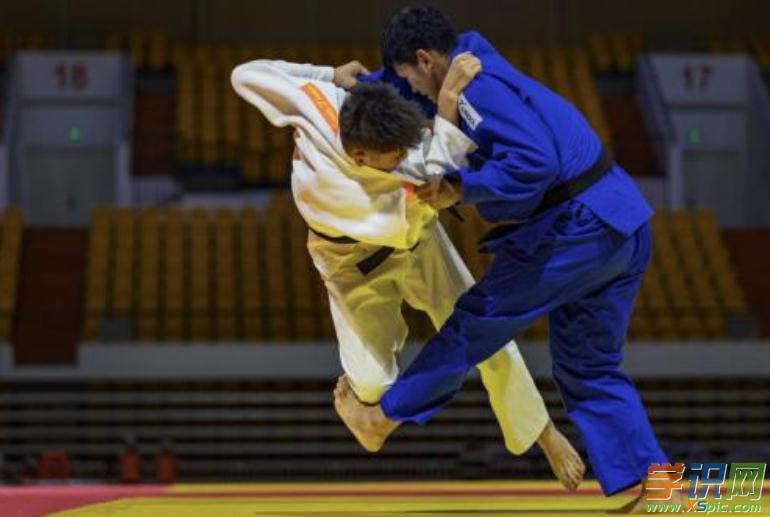柔道實戰厲害嗎,柔道的常用技能