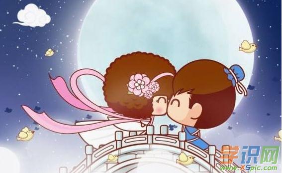2019七夕节最经典的浪漫告白语录精选 七夕节浪漫告白的话有哪些