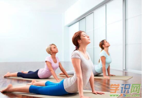 练瑜伽能降血压吗?瑜伽的好处
