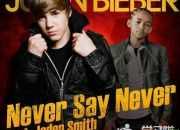 Never Say Never中英文歌词