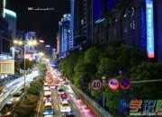 全国十大城市最新排名