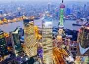 上海之旅作文600字