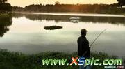关于钓鱼趣事的作文