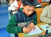 小学生写好字的方法是什么