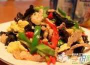 木須肉怎么做美味又營養