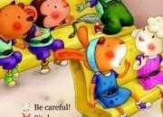 小学生睡前英语小故事阅读