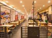 共享餐厅的概念即将爆发,究竟是风口还是风暴