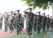 军训拓展训练的心得体会