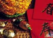 春节的英语作文7句话_春节的精选英语作文