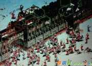 北京保卫战的简介