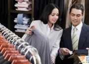 教你如何提升服装销售的方法技巧