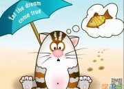为什么猫爱吃鱼和老鼠