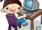 我要做一名为话题的英语作文:少年骇客