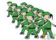 军训的社会实践报告范文