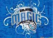 奥兰多魔术队标志