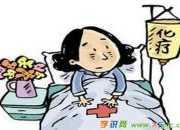 白血病早期症状是什么